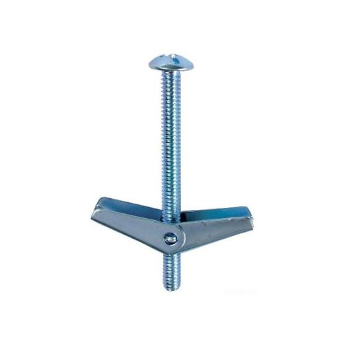 Dottie TBC83 1/8 X 3 Toggle Bolts
