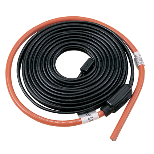 EasyHeat,HB01,HB HEATING CABLE 3.28 FT 120V