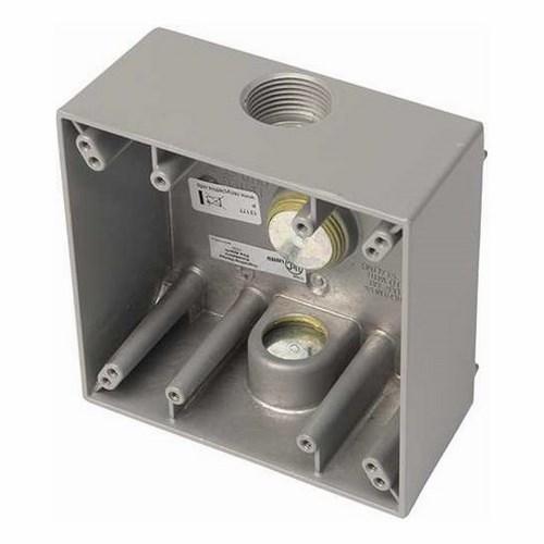 EDW 449 WALL-BOX
