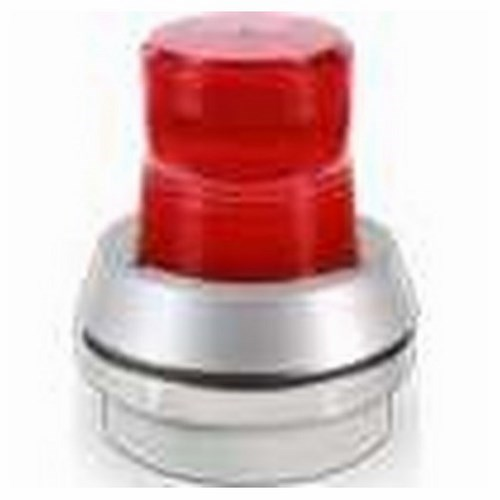 51R-N5-40W EDW BEACON W/HORN RED LENS FLASHING 120VAC 50/60Hz