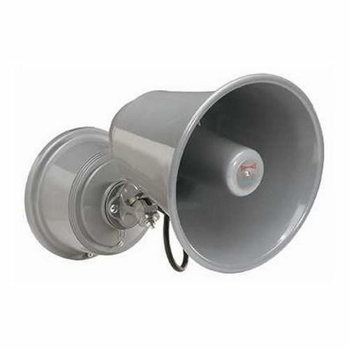 Edwards Signaling HORN-SIREN 120V60HZ