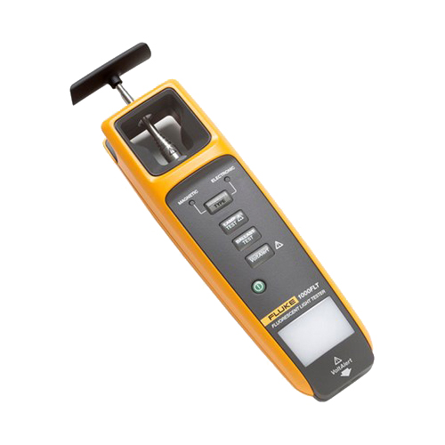 Fluke FLUKE-1000FLT 8.5 x 1.2 x 2.6 Inch 3000 Volt 5-In-1 Fluorescent Light Tester