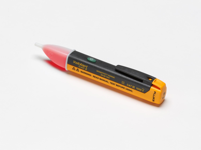 Fluke FLUKE-1LAC-A-II 90 VAC Electrical Tester