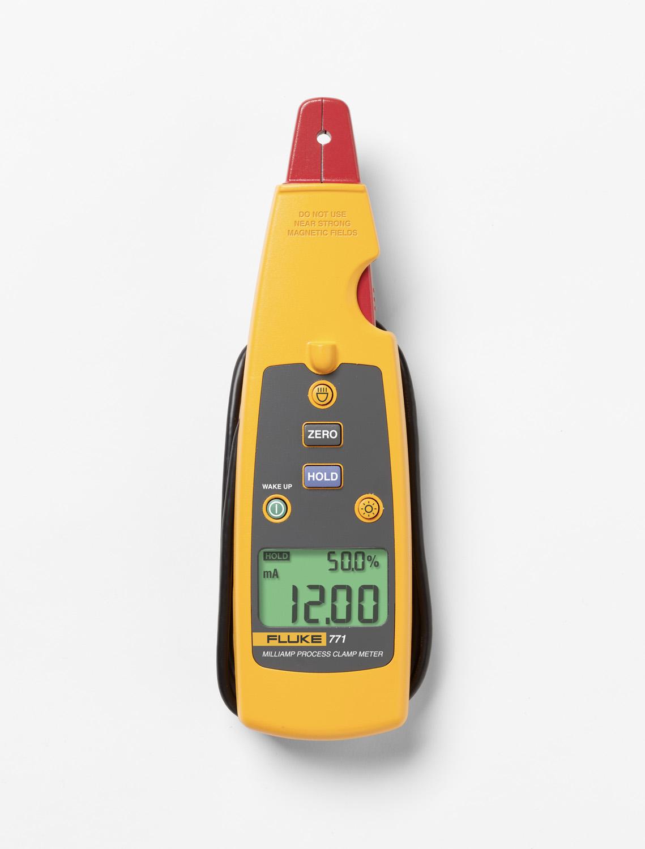 Fluke FLUKE-771 20 mA Clamp Meter