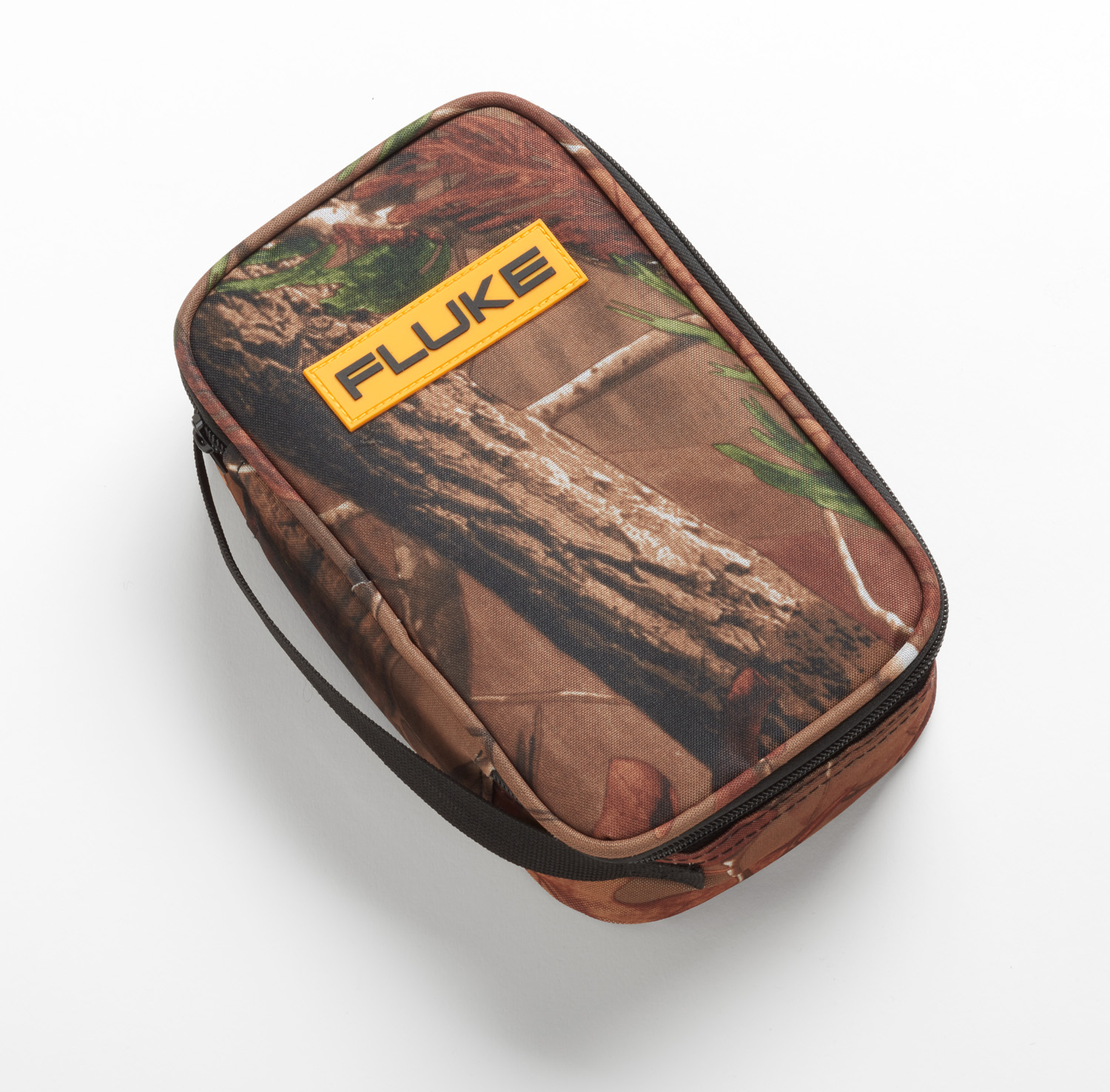 CAMO CASE FOR FLUKE METERS (FOREST CAMO)