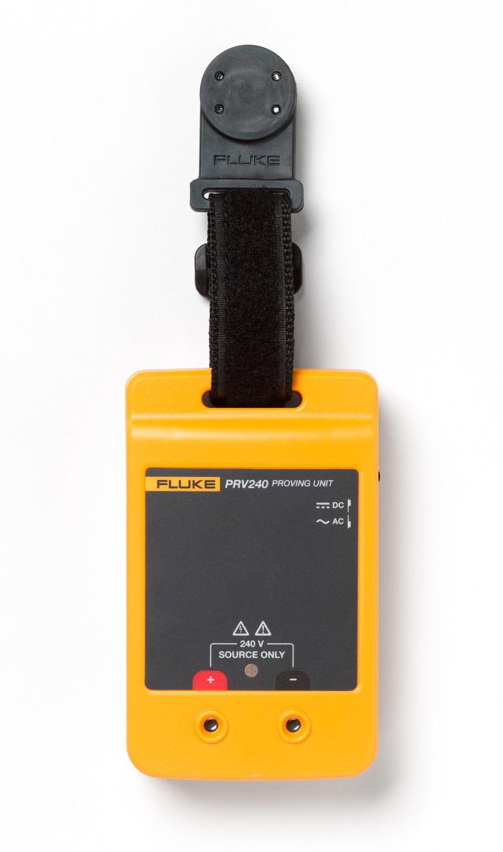 PRV240 FLUKE PROVING UNIT, 240V AC MS OR DC, LED POWER INDICATOR 4566209