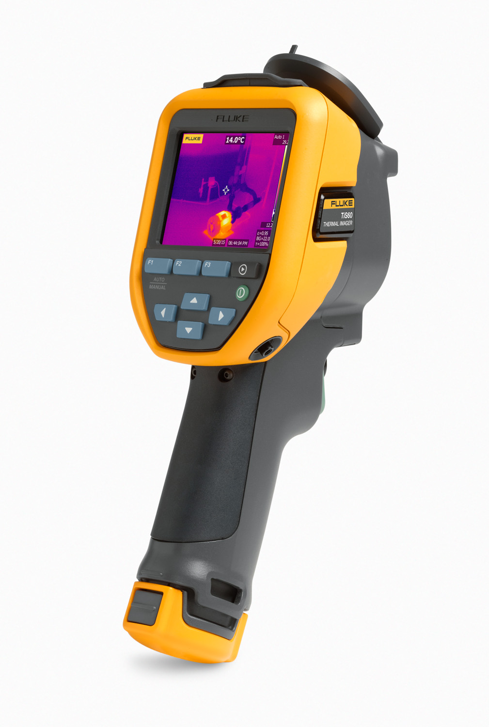 FLK-TIS609HZ FLUKE 9HZ THERMAL IMAGER FIXED FOCUS