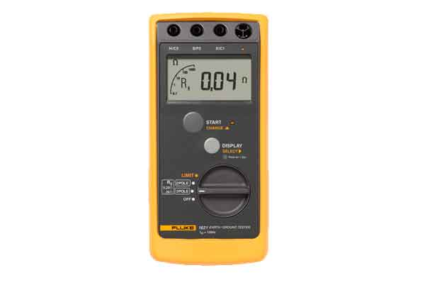 Fluke,FLUKE-1621,EARTH GROUND TESTER