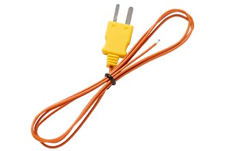 Fluke,80PK-1,PROBE, THERMOCOUPLE, BEADED K-TYPE