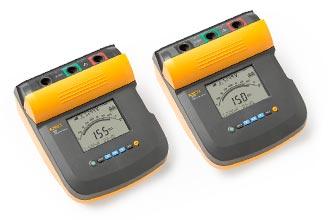 Fluke FLUKE-1550C 5000 Volt Insulation Tester
