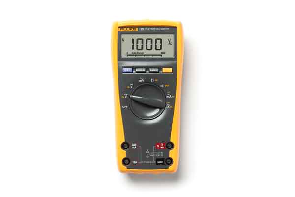 Fluke FLUKE-175 ESFP 1000 VAC/VDC True RMS Multimeter