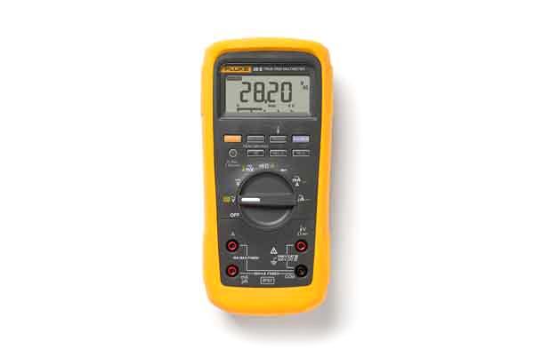 Fluke FLUKE-28II 1000 VAC/VDC 10 Amp AC/DC Digital Multimeter