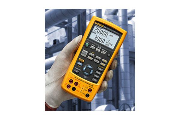 Fluke FLUKE-726 Precision Multi-Function Process Calibrator