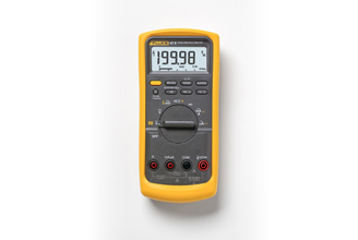 FLU FLUKE-87-5 INDUSTRIAL TRUE RMS MULTIMETER WITH TEMPERATURE