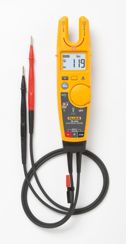FLK T6-600 FLK 600 VOLT ELECTRICAL TESTER W/FIELDSENSE