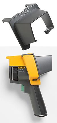 Fluke TI-VISOR Electrical Thermal Imager Sun Visor