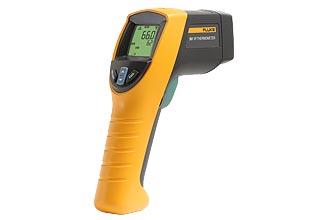 Fluke FLUKE-561 550 Degrees C Multi-Purpose Thermometer