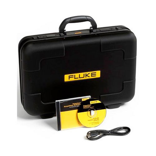 SCC290 FLUKE SOFTWARE, CARRYING CASE KIT 09596958033