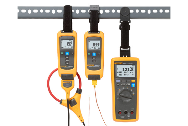 Fluke,TPAK,Fluke® ToolPakTM TPAK Magnetic Meter Hanger Kit
