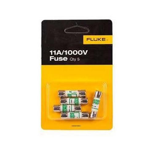 Fluke FUSE-11A/1000V-B5 1000 Volt 11 Amp Meter/Tester Fuse
