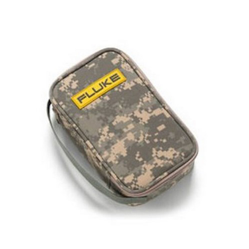 Fluke CAMO-C25 Camouflage Carrying Case for Fluke Multimeters, Process and Temperature Meters