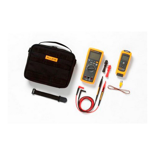 WIRELESS ESSENTIAL KIT WITH T3000FC