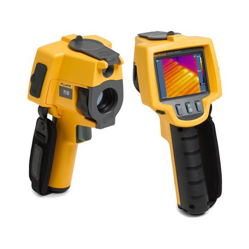 FLK FLK-TIS-9HZ FLUKE THERMAL IMAGI