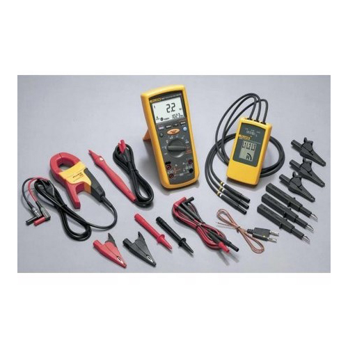 Fluke,FLUKE-1587 MDT,TROUBLESHOOTING KIT,ADVANCE