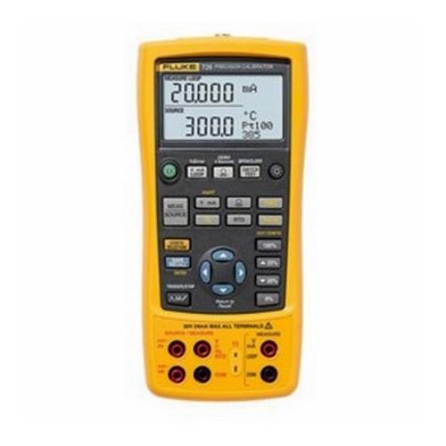 Fluke FLUKE-725 US 30 VDC 24 mA DC Multi-Function Process Calibrator