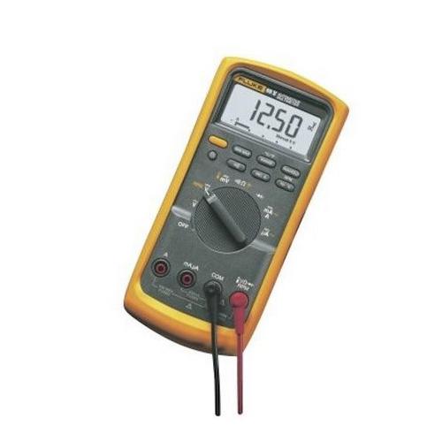 Fluke FLUKE-88-5 1000 VAC/VDC 10 Amp AC/DC Automotive Multimeter