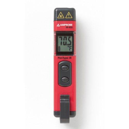 Fluke IR-450 2000 m Infrared Thermometer