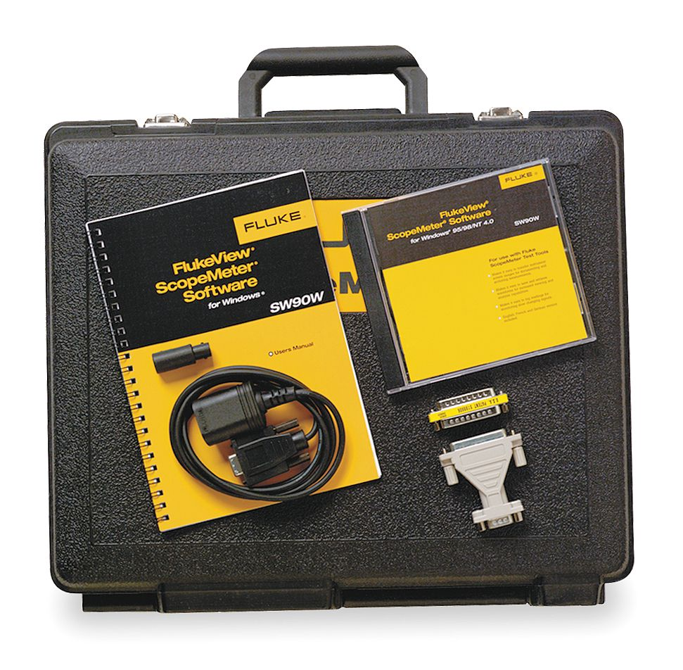 S/W SOFT CARRY CASE ACC KIT 120B SERIES