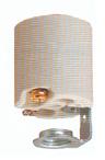 WES2237100 SB POR SCKT W/1/4 HICKEY WESTINGHOUSE