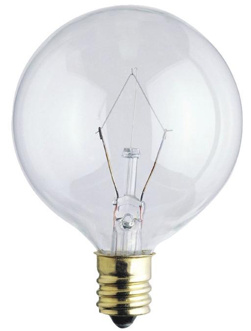 ABC 03611 25G16-1/2 130V LAMP