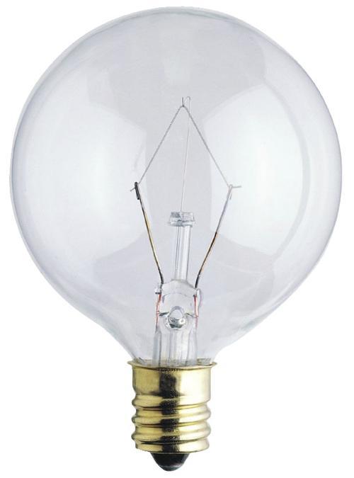 ABC 03839 60G16-1/2 120V LAMP