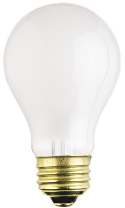 Incandescent Lamps (Type A)