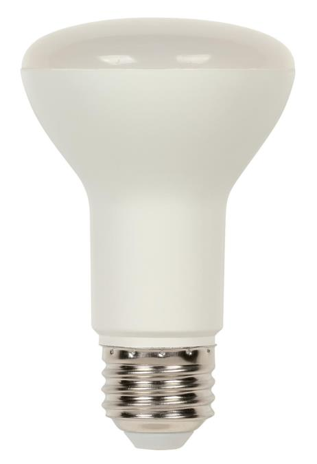 ABC 5305000 6.5W (50W Equiv) R20 Flood Dimmable LED 525Lumens 2700K
