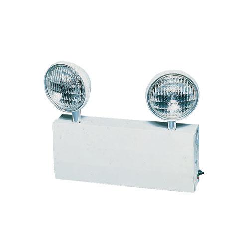 Brady® Big Beam® 80142 Emergency Lighting, 20 ga Steel Cabinet
