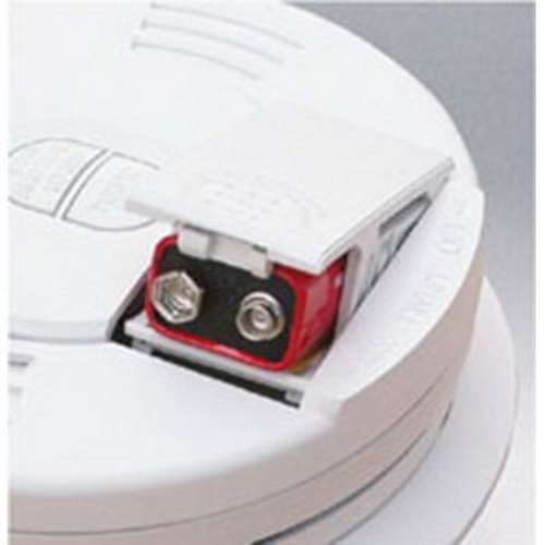FIREX 0916 ( i9060E ) 9V DC SMOKE ALARM WITH HUSH