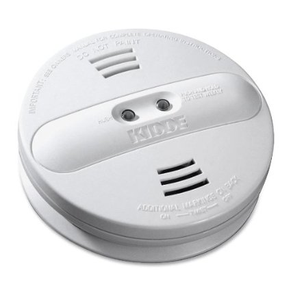 KID 21007385-N (21007385) PI9010 KIDDE FYR 9V SMOKE ALARM PHOTOELECTRIC/IONIZATION