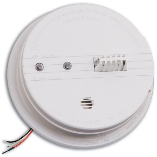KIDDE HD135F HEAT DETECTOR