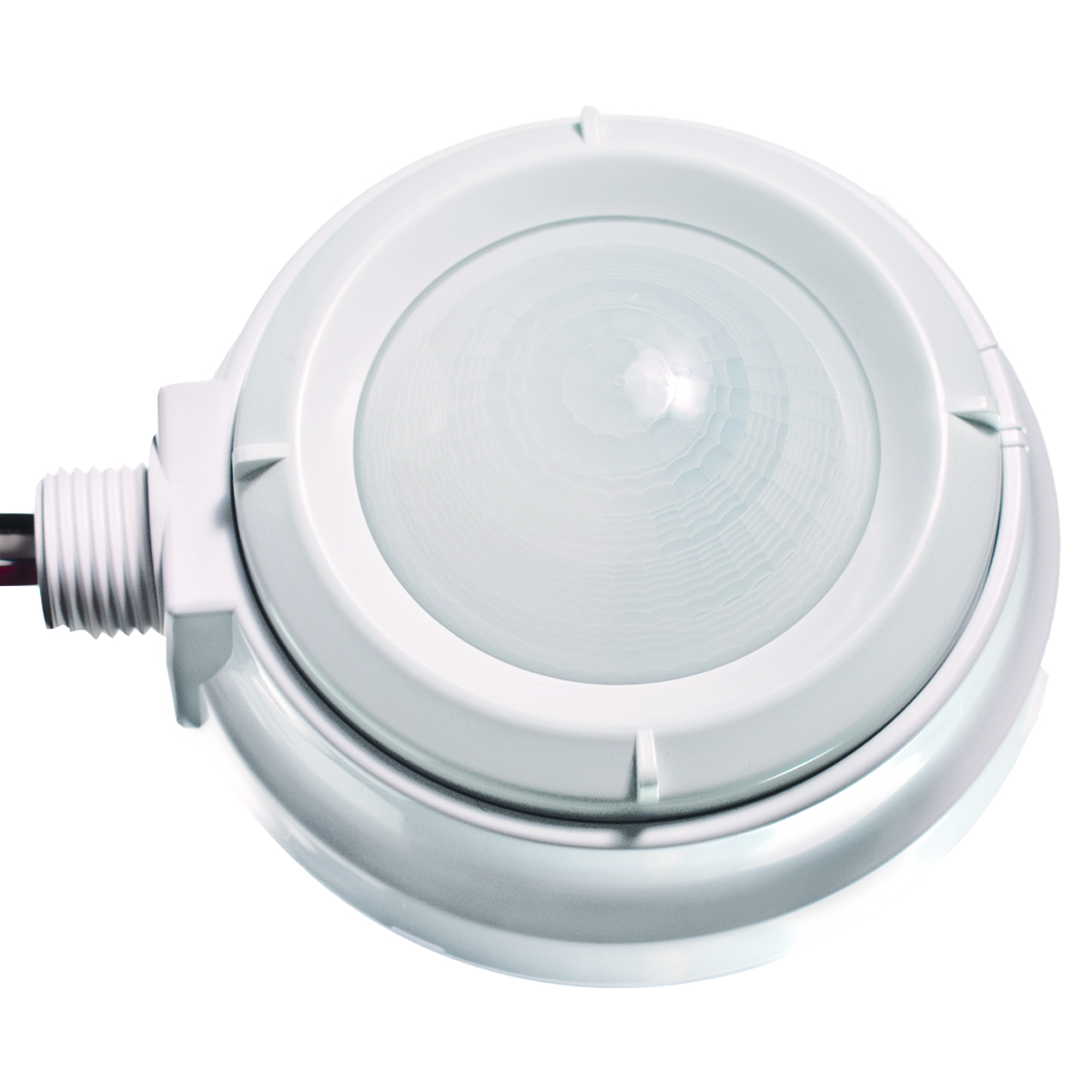 WSPSMUNV HBA WASP2 F1 HIGH BAY SENSOR W DAYLIGHTING SURFACE MNT 1 SPST OUTPUT 120/277/347VAC WHITE
