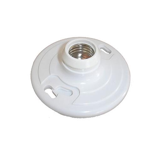 EPC LH-1P KEYLESS LAMP-HOLDER 16510 CS=48 Q9601512 EPCO# 16510