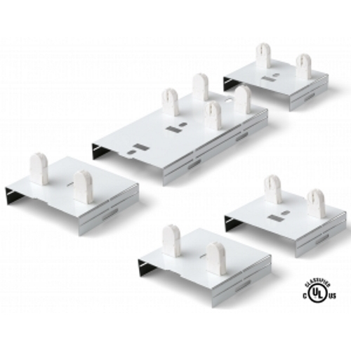 EPCO,14066,T5 STRIP TYPE RETROFIT KIT;  4FT, 2-LAMP