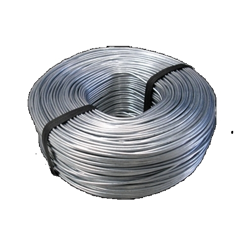 Engineered Products TY18G-50B 18 AWG Tie Wire, Galvanized, 30 in. length, 50/bundle