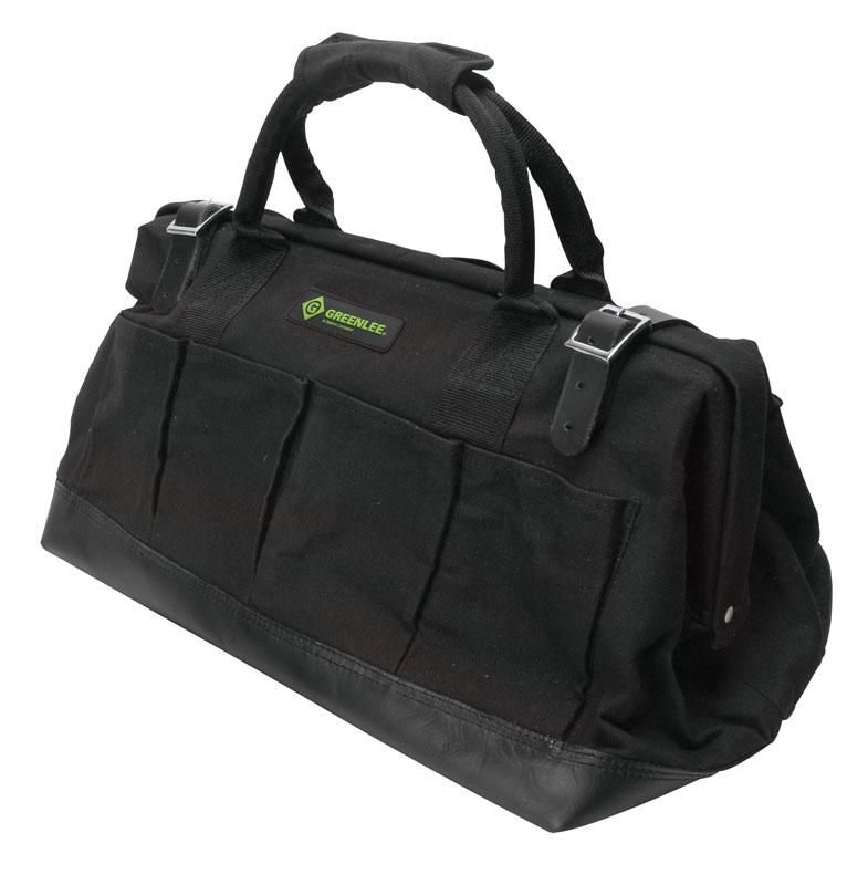 $GRE 0158-11 20IN CANVAS BAG