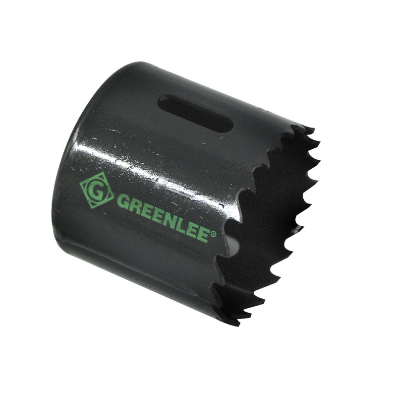 GRE 825-2 HOLESAW VARIABLE PITCH (2