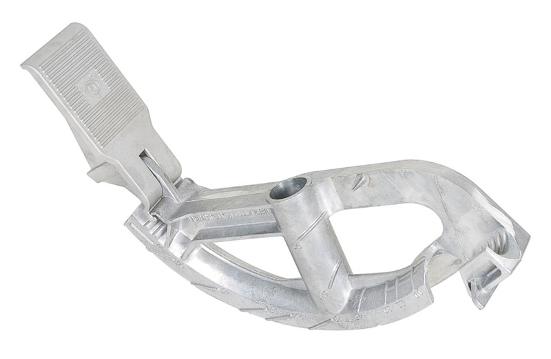 GRE 843A BENDER, HAND - 1-1/4