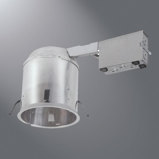 COOPER LIGHTING H750RICAT 6IN LED HOUSING IC AIR-TITE REMODEL FOR LISTED HALO LED MODULES & Shop by Brands - COOPER LIGHTING - WERNER_ELECTRIC