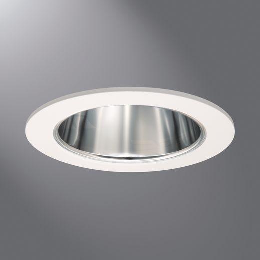 Cooper IRiS,E3SRH,Cooper Lighting E3SR® E3SRH Lamp Reflector, Ris Optical Element Lamp, Recessed Mount
